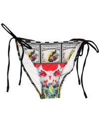 Clover Canyon - Cuban Cigars Swimsuit Bottoms W/ Tags - Lyst
