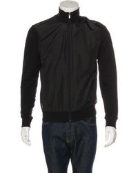 Michael Kors - Lightweight Zip-up Jacket - Lyst