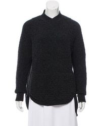 Theyskens' Theory - High-low Sweater - Lyst