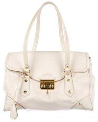 Louis Vuitton - Suhali L'absolu De Voyage Bag Brass - Lyst