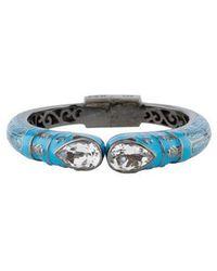 M.c.l  Matthew Campbell Laurenza - Quartz Bracelet Silver - Lyst