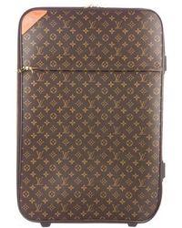 Louis Vuitton - Monogram Pégase 70 Brown - Lyst