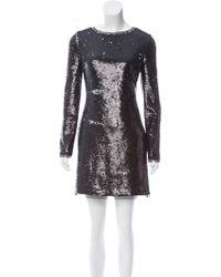 Rachel Zoe - Racko Sequin Dress W/ Tags - Lyst