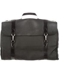 Louis Vuitton - Garment Carrier Olive - Lyst
