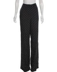 Giulietta - Silk Polka Dot Pants W/ Tags - Lyst
