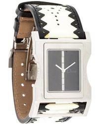 Dior - Chris 47 Watch - Lyst