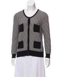 Thakoon - Wool-blend Knit Cardigan - Lyst