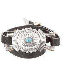 Toga - Skinny Waist Belt - Lyst