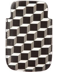 Pierre Hardy - Printed Phone Case - Lyst
