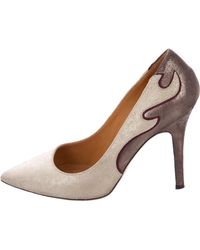 Étoile Isabel Marant - Pointed-toe Pumps - Lyst
