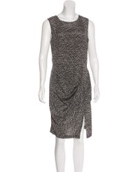 Sea Silk Knee-Length Dress w/ Tags Buy Sale Online Sneakernews Sale Online With Credit Card Online Low Price Fee Shipping Online Sale Low Cost xSYMHCT