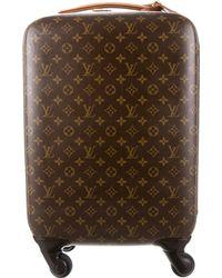 Louis Vuitton - Monogram Zéphyr 55 Brown - Lyst