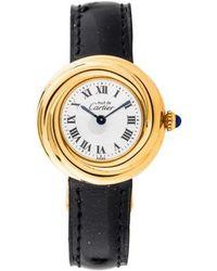 Cartier - Trinity Watch - Lyst