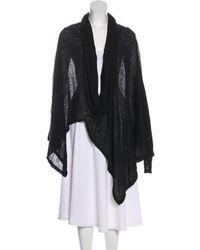 Nicholas K - Cowl Neck Long Sleeve Sweater - Lyst