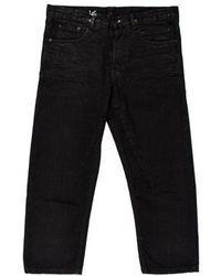 Rick Owens Drkshdw - Berlin Cropped Jeans W/ Tags - Lyst