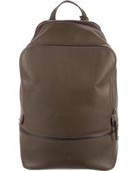 3.1 Phillip Lim - Leather Backpack Neutrals - Lyst