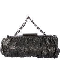 Thomas Wylde - Leather Handle Bag - Lyst
