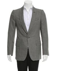 Roberto Cavalli - Wool Single-button Blazer W/ Tags - Lyst