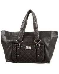 Chanel - 8 Knots Tote - Lyst