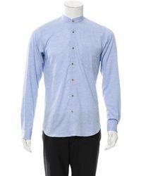 Orley - 2016 Herringbone Shirt W/ Tags - Lyst