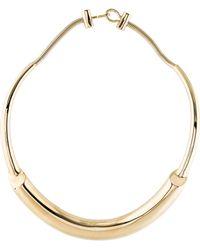 Jason Wu - Lauren Collar Necklace - Lyst