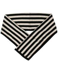 Chris Benz - Stripe Stole - Lyst