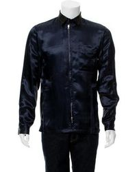 3.1 Phillip Lim - Reversible Button-up Shirt W/ Tags - Lyst