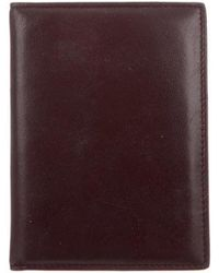 Maiyet - Smooth Leather Wallet - Lyst