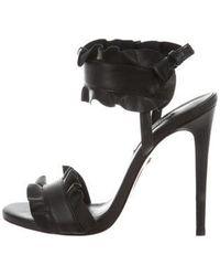 Ruthie Davis - Bella Ankle-strap Sandals W/ Tags - Lyst
