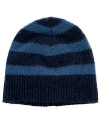 Marc Jacobs - Cashmere Rib Knit Beanie - Lyst