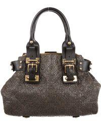 Louis Vuitton - Motard Noir Biker Bag - Lyst