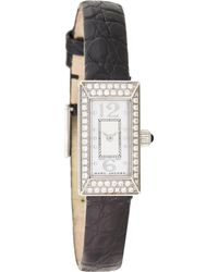 Marc Jacobs - Classic Watch White - Lyst