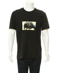 Givenchy - 2017 Rottweiler Brothers T-shirt - Lyst