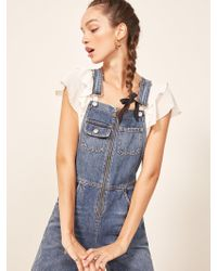 Reformation - Benji Overall - Lyst