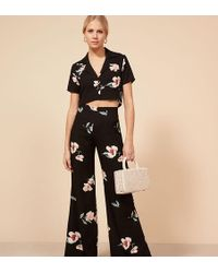Reformation - Cooper Two Piece - Lyst