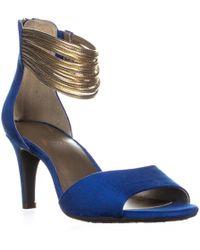 Aerosoles - Glamour Girl Heeled Sandals - Lyst