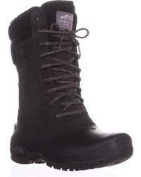 d8569b2d5 Women's The North Face Mid-calf boots Online Sale - Lyst