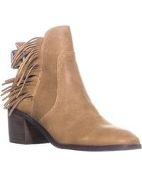 Lucky Brand - Makenna Fashion Boots - Lyst
