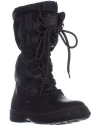 COACH - Sage Winter Boots - Lyst