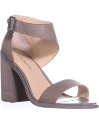 Kelsi Dagger Brooklyn - Brooklyn Mayfair Dress Sandals - Lyst