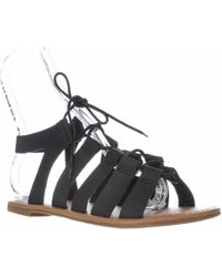 Wanted - Chillie Lace-up Gladiator Sandals - Lyst