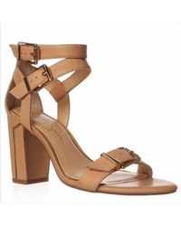 Jessica Simpson - Julinda Dress Sandals - Lyst