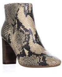 Pour La Victoire - Rickie Ankle Boots - Lyst