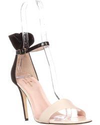 Kate Spade - Iris Ankle Strap Dress Sandals - Lyst