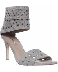 Via Spiga - Vanka Ankle Cuff Dress Sandals - Lyst