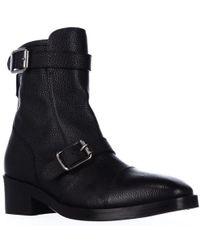 Kalliste - Kalliste 5113 Double Strap Ankle Boots - Lyst