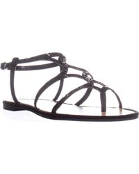 Chinese Laundry - Gianna Flat Sandals - Lyst