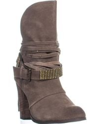 Naughty Monkey - Santa Anna Casual Ankle Boots - Lyst