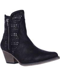 MIA - Joaquin Cowboy & Western Boots - Lyst