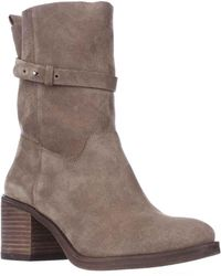 Lucky Brand - Lucky Ramsey Mid-calf Slouch Boots - Lyst